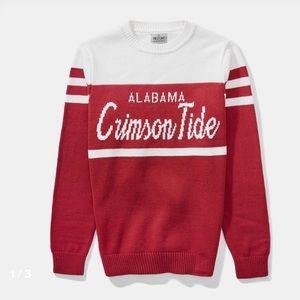 University of Alabama Hillflint Sweater